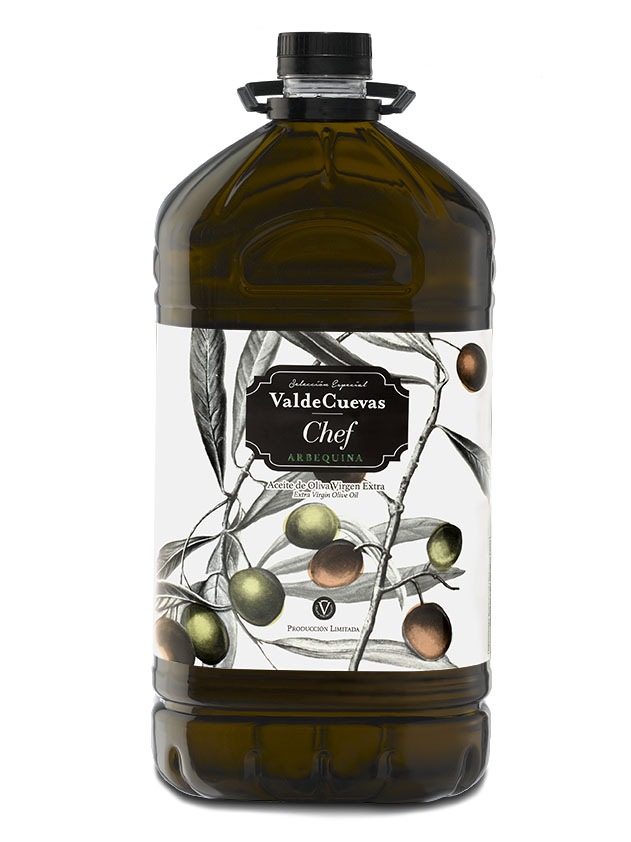 Extra Virgin Olive Oil Arbequina (1 unit)